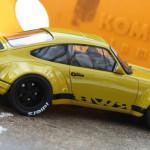 Porsche 911 (988) RWB Year 1973 GTS