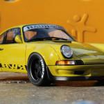 Porsche 911 (989) RWB Year 1973 GTS