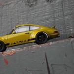 Porsche 911 (996) RWB Year 1973 GTS