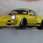 Porsche 911 (998) RWB Year 1973 GTS