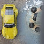 Porsche 911 (1003) RWB Year 1973 GTS