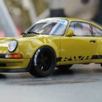 Porsche 911 (1013) RWB Year 1973 GTS