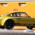 Porsche 911 (1014) RWB Year 1973 GTS