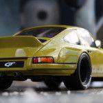 Porsche 911 (1016) RWB Year 1973 GTS