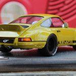 Porsche 911 (1019) RWB Year 1973 GTS