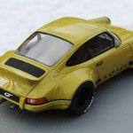 Porsche 911 (1020) RWB Year 1973 GTS