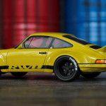 Porsche 911 (1022) RWB Year 1973 GTS