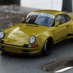 Porsche 911 (936) RWB Year 1973 GTS