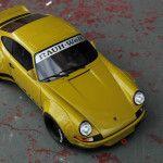 Porsche 911 (939) RWB Year 1973 GTS