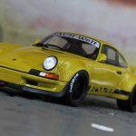 Porsche 911 (955) RWB Year 1973 GTS