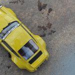 Porsche 911 (958) RWB Year 1973 GTS