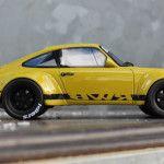 Porsche 911 (967) RWB Year 1973 GTS