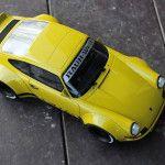 Porsche 911 (980) RWB Year 1973 GTS
