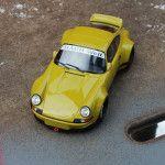 Porsche 911 (986) RWB Year 1973 GTS