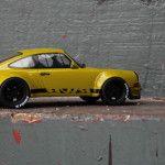 Porsche 911 (993) RWB Year 1973 GTS