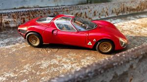 Alfa Romeo 33 Stradale Prototype_2