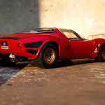 Alfa Romeo 33 Stradale Prototype_3
