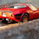 Alfa Romeo 33 Stradale Prototype_7