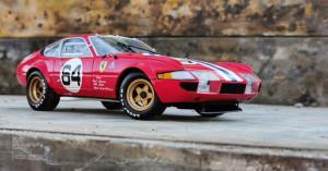 Ferrari 365 GTB 4 Kyosho (10)