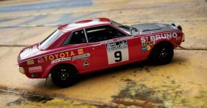 Toyota Celica 1600 GT TA22 Otto (30)