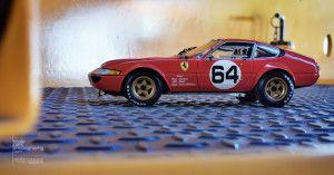 Ferrari 365 GTB 4 Kyosho (23)