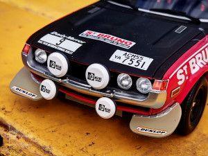 Toyota Celica 1600 GT TA22 Otto (18)
