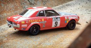 Toyota Celica 1600 GT TA22 Otto (33)
